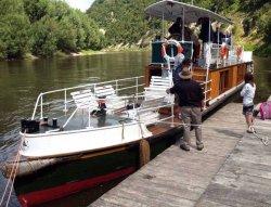 Wairua Whanganui Riverboat Services