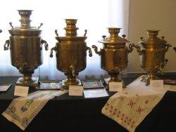 V. Shpakovskiy Museum of Local History