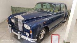 Royal Cars Museum