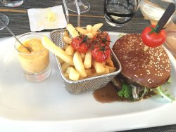 Restaurant Le Malamock