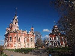 Novo-Nikolskiy Cathedral
