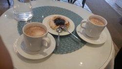 Cafe-Bakery Pikku-Paussi