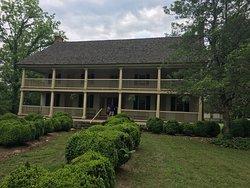 Historic Carson House