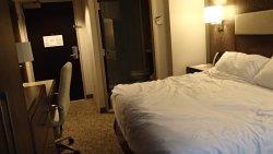 chambre standard pour 2 personnes