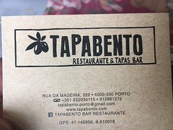 Great food and very hospitable