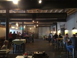 Bright Light Brewing Company