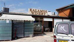 Kalamos Winery