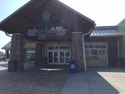 South Somerset Travel Plaza