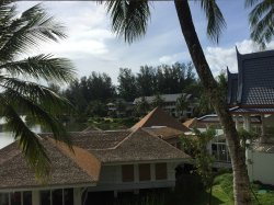 7 perfect days and nights with our family of 4 @ Outrigger Laguna Phuket