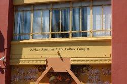 African American Art & Culture Complex