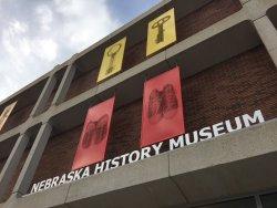 Nebraska History Museum