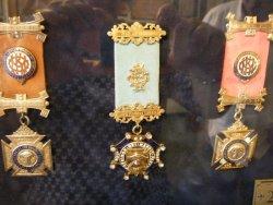 Museum of Secret Societies