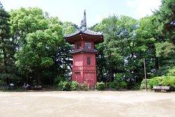 Tetsugakudo Park