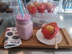 O Tea Cafe