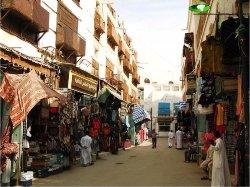 Gabel Street Souq