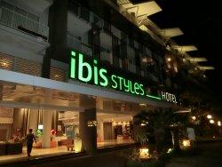 Ibis styles bali benoa 宜必思連鎖飯店