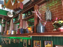 Florence Irish Pub