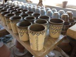 Necel Museum of Kashubian Ceramics (Muzeum Kaszubskiej Ceramiki Neclow)