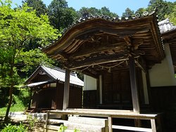 Jobodai-in Temple