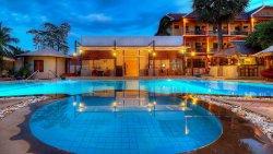 Suryavara Residence Hotel