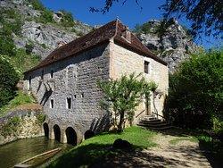 Moulin Fortifié de Cougnaguet