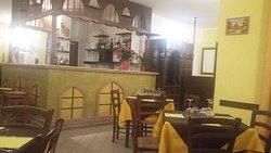 Ristorante Pizzeria Excalibur