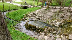 Holy Spring of Blessed David