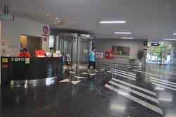 Entrance Ground Floor