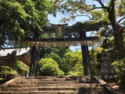 Hikosan Shrine