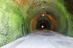 Ashbourne Tunnel