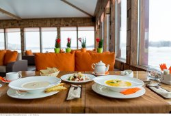 Parus Restaurant