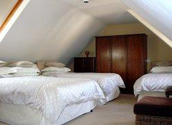 Tally Ho Bed and Breakfast