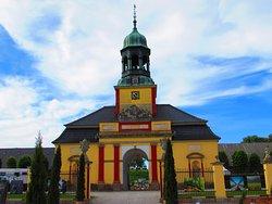 Ledreborg Park Og Slot