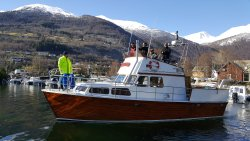 Aalesund Sea Tours AS