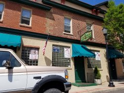 The Olde Towne Restaurant & Tavern