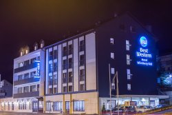 Best Western Hotel Wurzburg-Sud