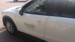 Ulysses - Day Tours