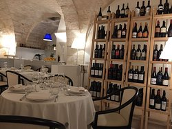Bina Ristorante di Puglia