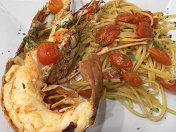 Sapori di Mare Food & Fish