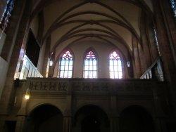 Benediktinerinnenabtei zur Hl. Maria