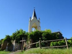 Chapelle Notre-Dame-de-la-Motte