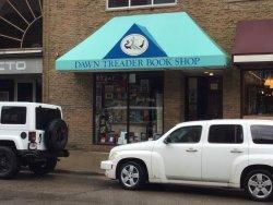Dawn Treader Book Shop