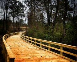 Eastside Trail