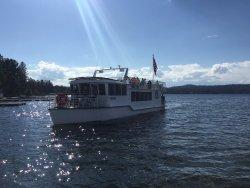 McCall Lake Cruises
