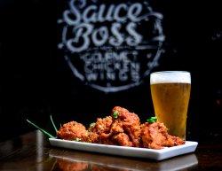 Sauce Boss Osaka