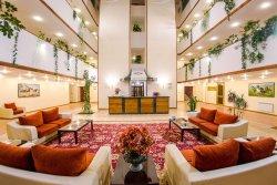 Hotel Complex «Dostar-Alem»