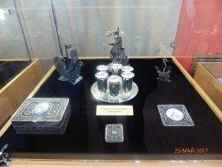 Art Crafts of Ivanovo Region