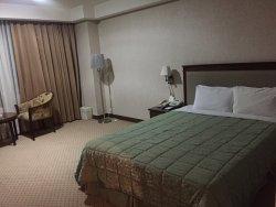 Hotel Inter-Burgo Wonju