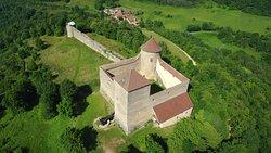 Chateau des Allymes