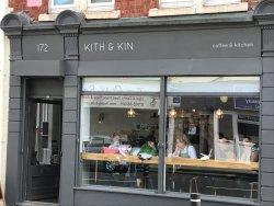 Kith & Kin